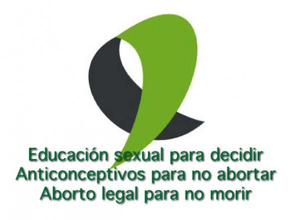 Lema aborto legal