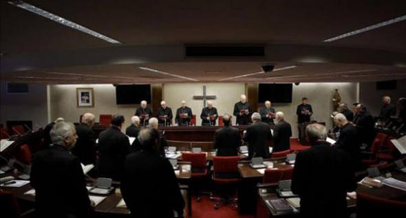 Conferencia Episcopal Asamblea