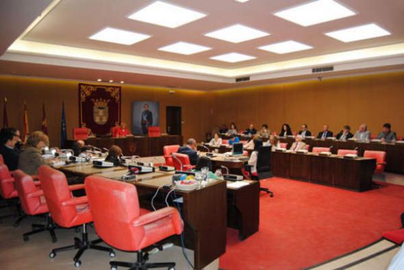 Albacete debate municipal 2013