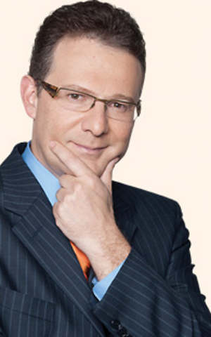 Leo Zuckermann