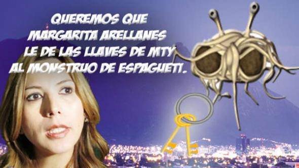 las llaves de Monterrey