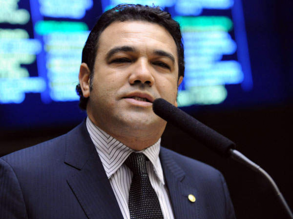 Marco Feliciano diputado pastor Brasil