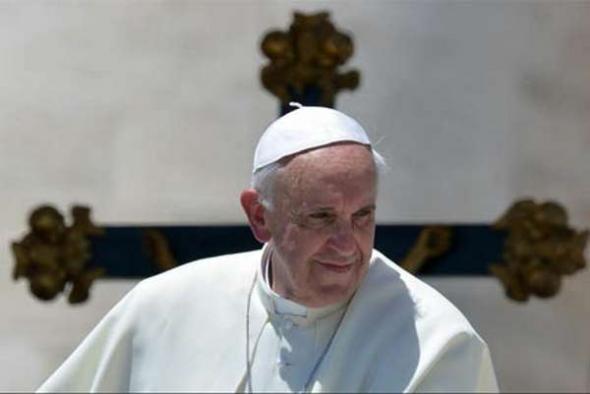 Bergoglio cruz