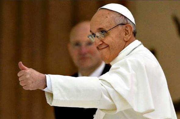 Bergoglio IOR
