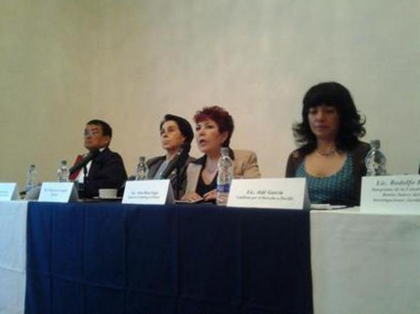 República Laica México denuncia 2013