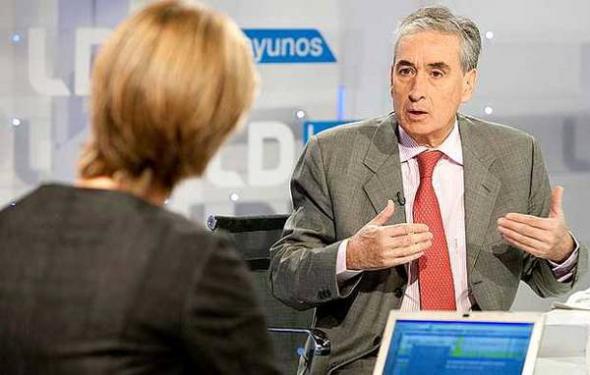 Jauregui PSOE entrevista TVE