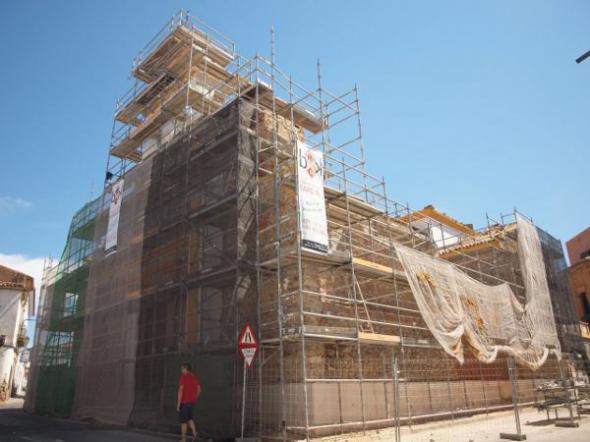 iglesia Nerva