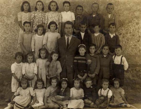 Escuelas 1945