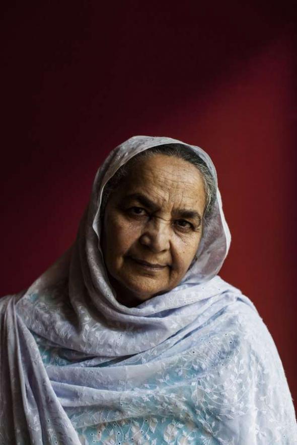 Maryam ONG Paquistán