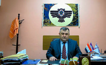 Imad Yokhana cristianos Irak