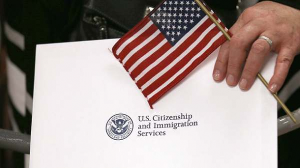 Ciudadanía USA