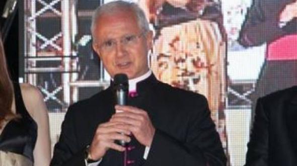 Nunzio Scarano obispo