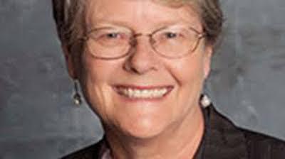 Margaret Doughty pacifista ciudadana USA