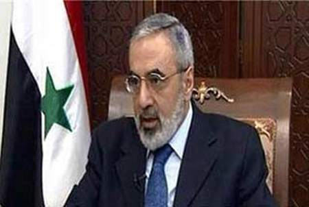 Omran Al Zoubi Siria