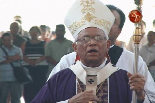Barrantes obispos Costa Rica