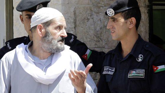 Abu Qutada clérigo islamista