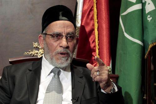 Mohamed Badie Hermanos Musulmanes Egipto