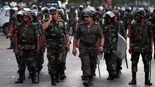 Golpe militar Egipto 2013