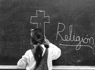 Religión en clase