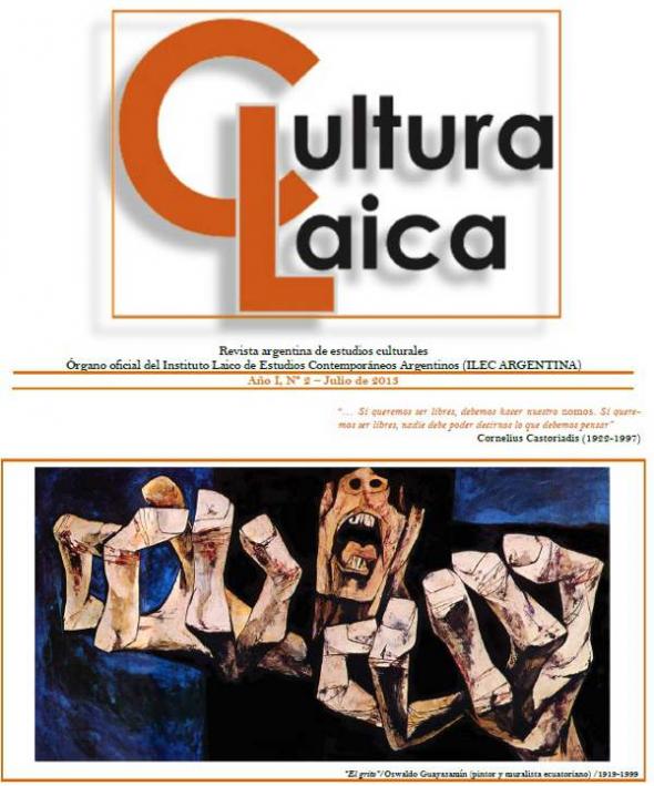 Cultura Laica 2