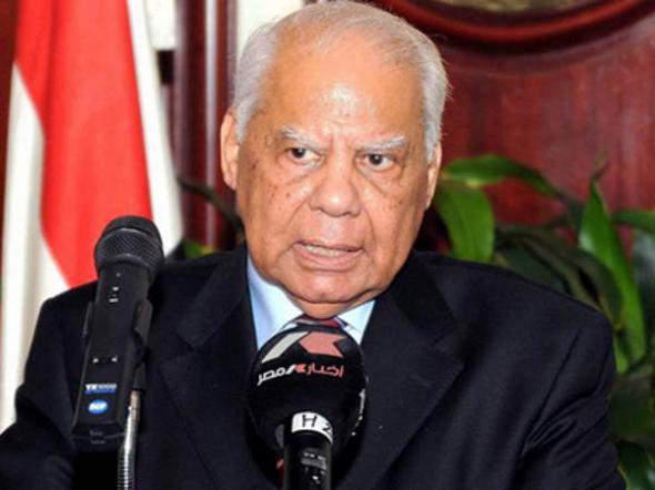Hazem Beblawi primer ministro Egipto 2013