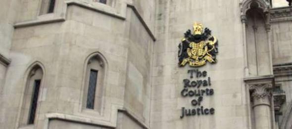 Corte Suprema Reino Unido