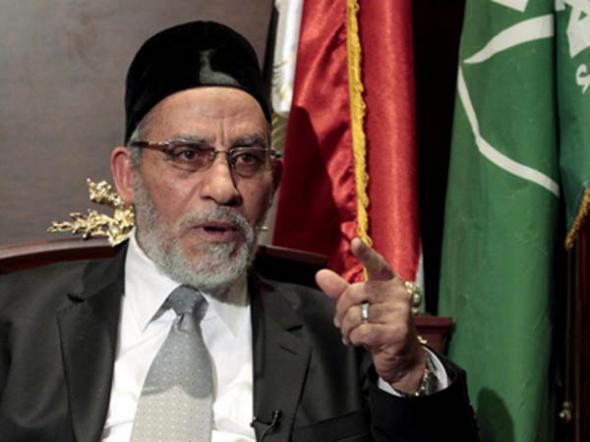 Badiel líder Hermanos Musulmanes