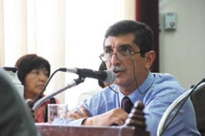 Tunini concejal antiderechos Salta