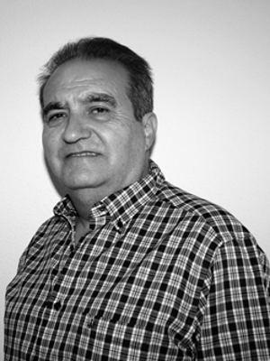 Francisco Delgado