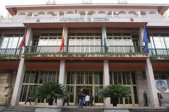 Ayuntamiento de Córdoba