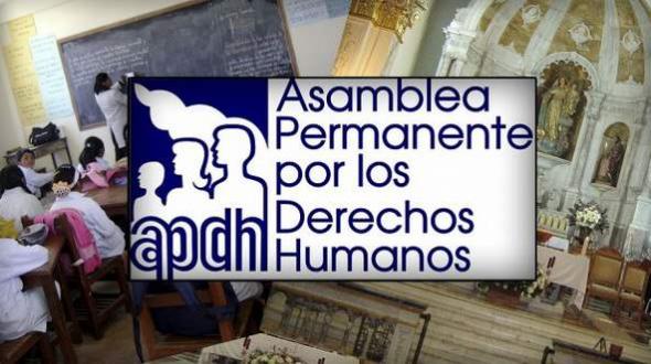 calendario escolar religioso Mendoza