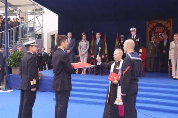 arzobispo castrense