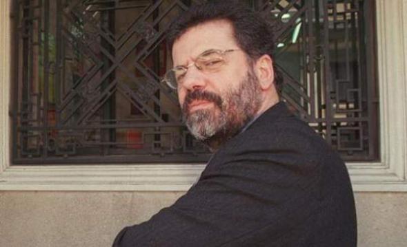 Gerardo Caetano _ Uruguay Laico