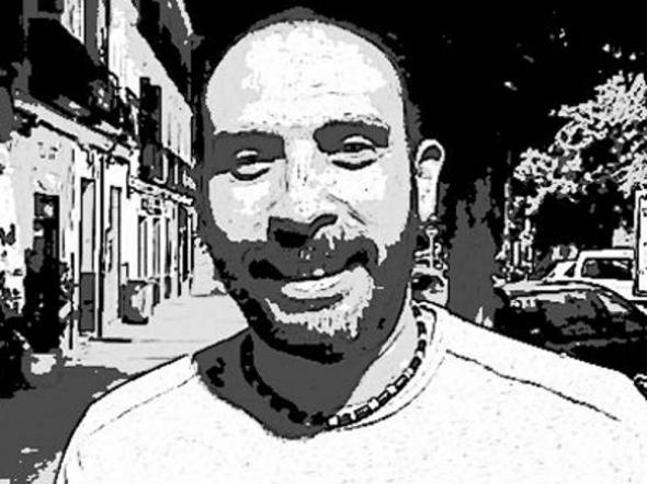Fares Abdeen traductor egipcio
