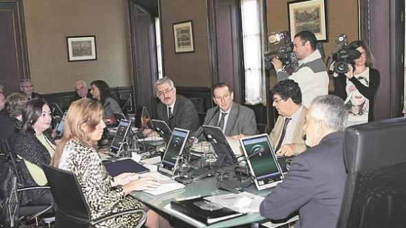 Consejo Gobierno Andalucía