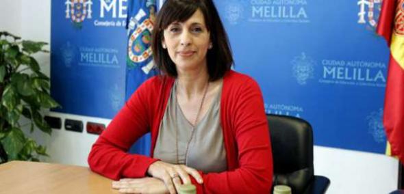 Fadela Mohatar Melilla