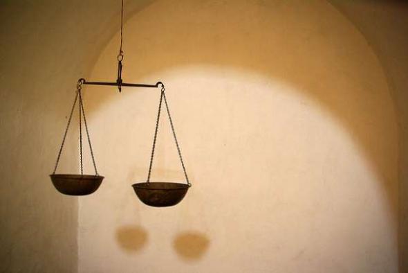 balanza igualdad