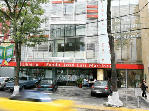 libreria FCE