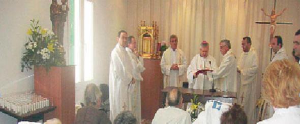 capellanes hospitales Baleares