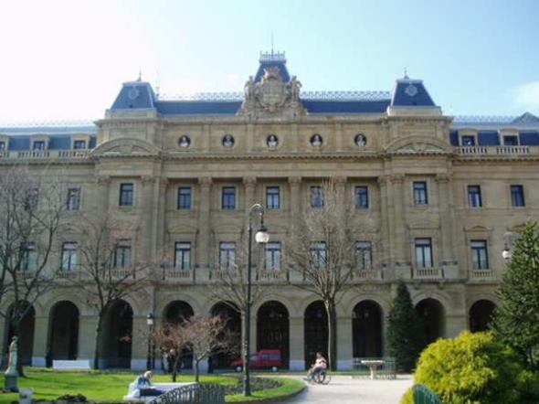 Diputación Foral Gipuzkoa