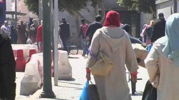mujeres Ceuta