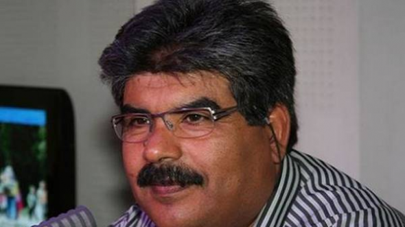 Mohamed-Brahmi opositor laico tunecino