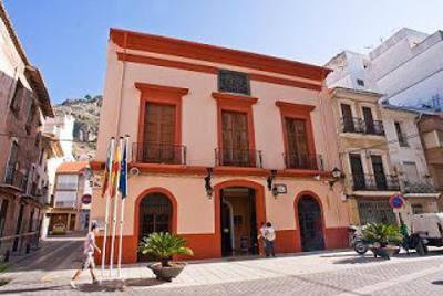 Ayuntamiento Cullera