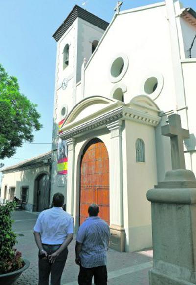 iglesia Sangonera