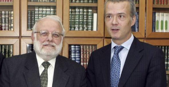 Tatary UCIDE y Camacho S E Seguridad 2008