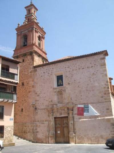 iglesia Villanca