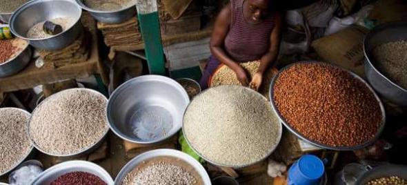 mercado Accra