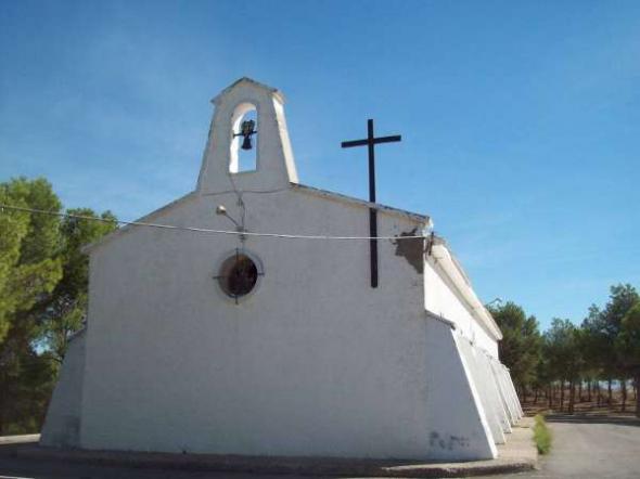 ermita san Mateo