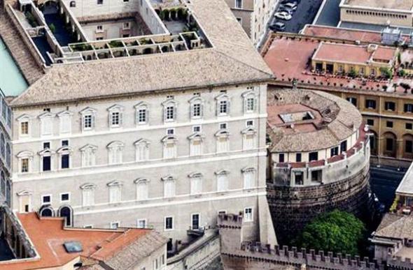 Banco Vaticano