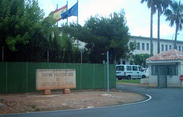 Centro penitenciario Castellón I